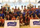 อาดิดาส จับมือ FFTF, ลูกแบด-โมเมนตั้ม ร่วมส่ง นักกีฬาเยาวชนไทย กว่า 50 ชีวิต ลงชิงชัยที่มาเลย์